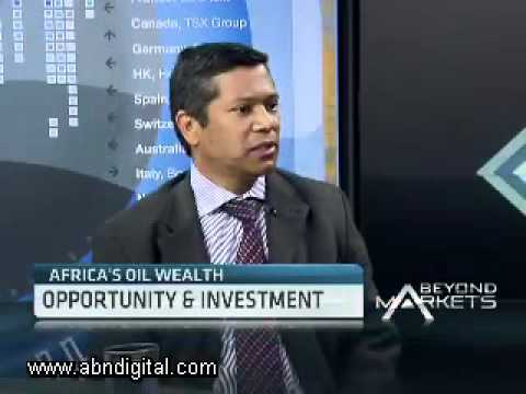 SA's Role in Africa's Energy Sector