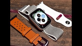 Are Cheap 3rd Party Apple Watch Straps Any Good?