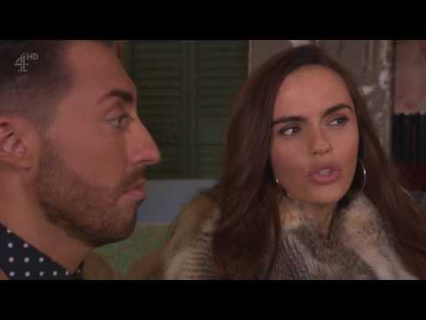 Hollyoaks March 31st 2017