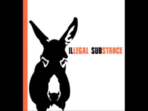Step To The Floor - Illegal Substance