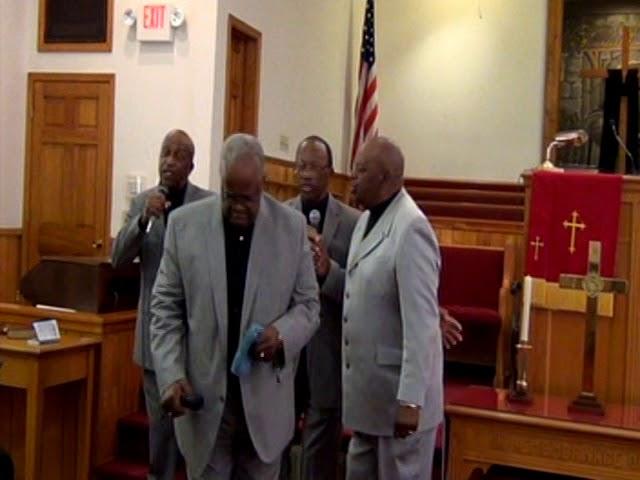Pleasant Hill Baptist Church - Male Choir 36th Anniversary