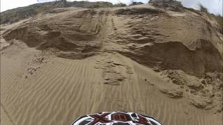 GoPro MX Sand Dune Riding