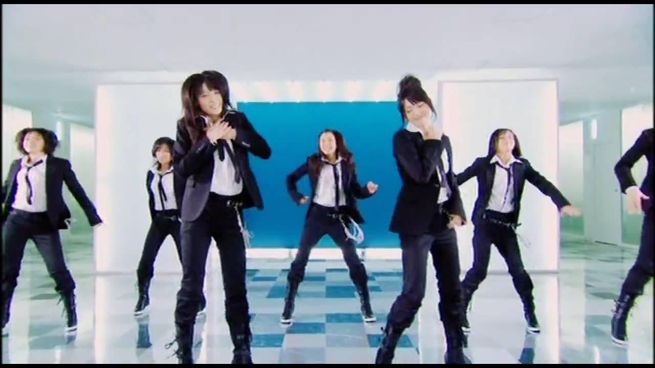 japanese pop forever love dance shot youtube
