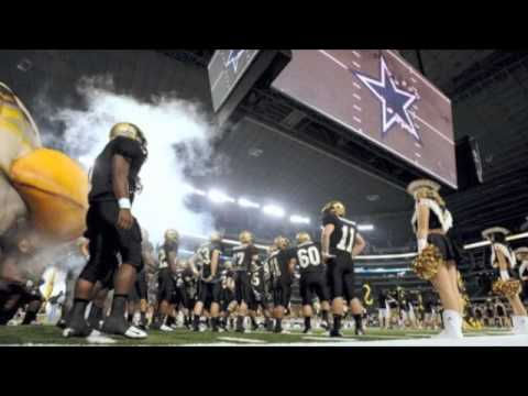 Top Texas High school football 5a Programs