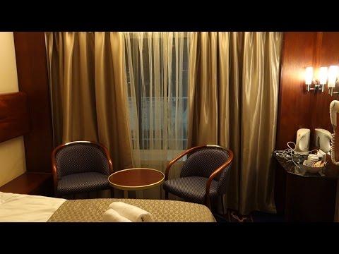 "Cabin Tour! ""LXB Seaside Premium"" Cabin @ Viking Line M/S Viking Cinderella."
