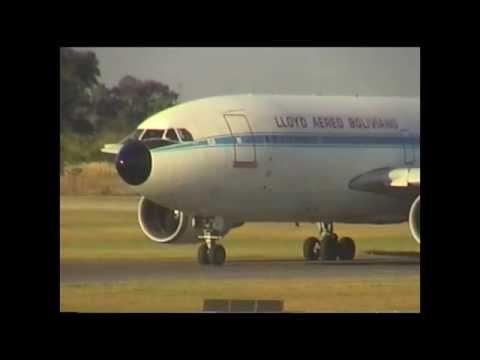LAB - Airbus A310 - 1999