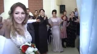 Свадьба Магомедзаида и Шаймы.Ленинаул-Хасавюрт.