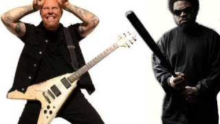 Download James Hetfield is a rapper [Metallica vs. Ice Cube Mash-up] MP3 song and Music Video
