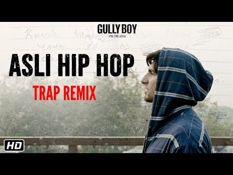 Ranveer Singh - Asli Hip Hop (Paranox Remix) | Gully Boy | Alia Bhatt | 14th February