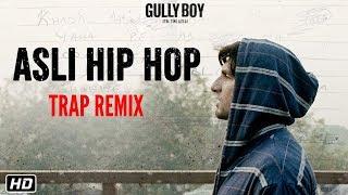 Ranveer Singh - Asli Hip Hop (Paranox Remix) | Gully Boy | Alia Bhatt | 14th February
