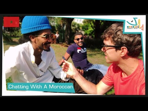 From Moroccan Market To UK Designer || Fahad From Marrakech [Full Interview]