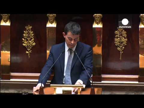 Manuel Valls : discours de politique générale à l'Assemblée nationale (version intégrale)
