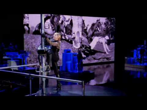 Madonna - Like A Virgin [Confessions Tour DVD]