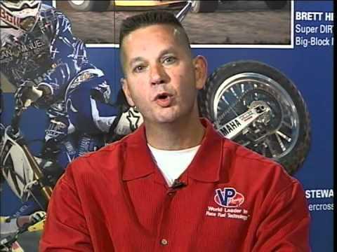VP TV - Q&A: Q16 or VP113 for Bracket Racing