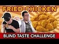 Do Malaysians Know Their Fried Chicken?