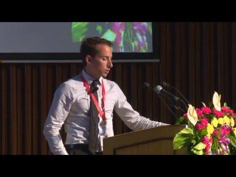 Thor Energy the Norwegian Thorium Initiative by S. Darera at ThEC15