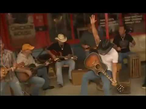 Southern Voice-Tim McGraw