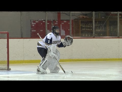 Lauren Bailey Goalie #1