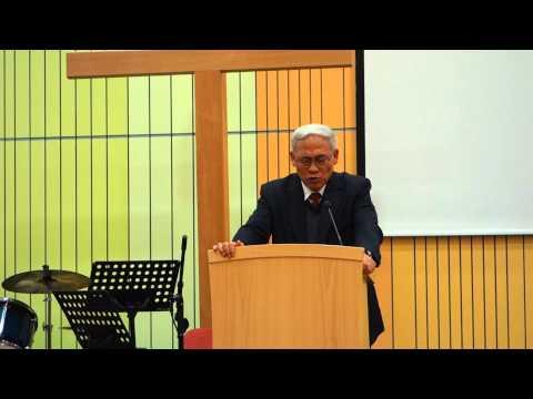 远志明: 不一样的人生 祷告部分 @Geneva --CBCG