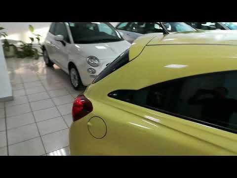 Opel Corsa 1 2 Benz 2015 Youtube