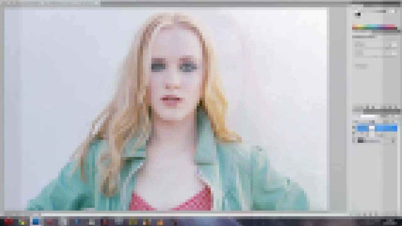 photoshop cs6 fixing bad lighting bad exposure tutorial