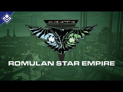 Romulan Star Empire   Star Trek