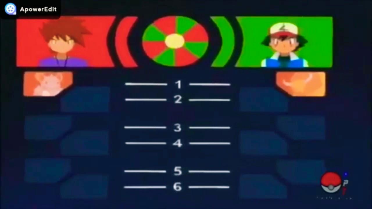 pokemon episodes in hindi johto league ash vs gary