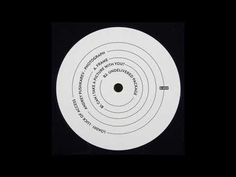 B1. Andrey Pushkarev - Can I take a picture with you? [LOA001]
