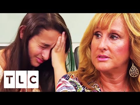 Will Jazz Need A Tissue Expander Before She Can Get Bottom Surgery? | I am Jazz
