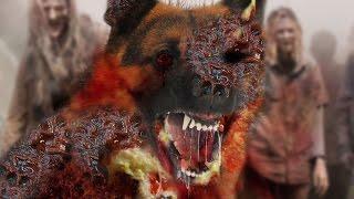 Zombie Dogs SB-16 Book 2