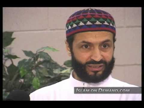 Purifying Your Intentions and Actions - By Mokhtar Maghraoui (Pursuit of Peace Series: Session 3)