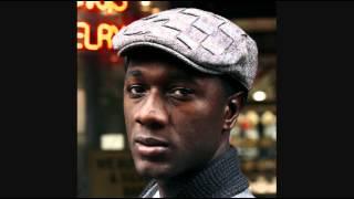 Aloe Blacc - The Man (Instrumental)