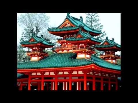 японские музыка из кино