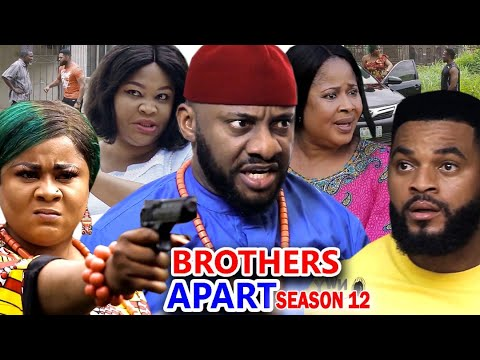 Download BROTHERS APART SEASON 12 -