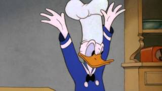 Download Video Donald Duck - Donald Cuistot (1941) MP3 3GP MP4