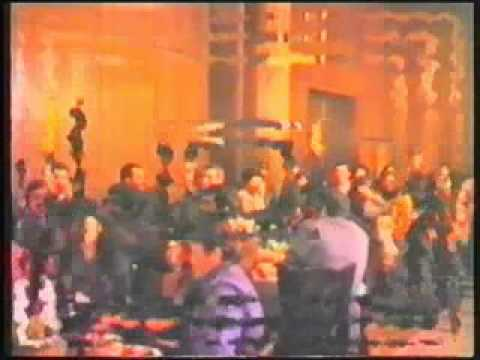 Bilal Aliyev - Oz Toyu 2-ci Hisse