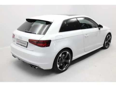 Used AUDI A3 S3 2.0 TFSI QUATTRO Auto For Sale | Auto Trader South