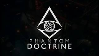 Phantom Doctrine Agent Name Applications (Completely Blind Playthrough)