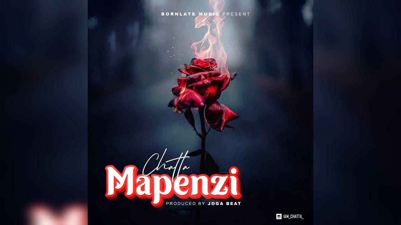 Download Chatta - Mapenzi (Official Music Audio)