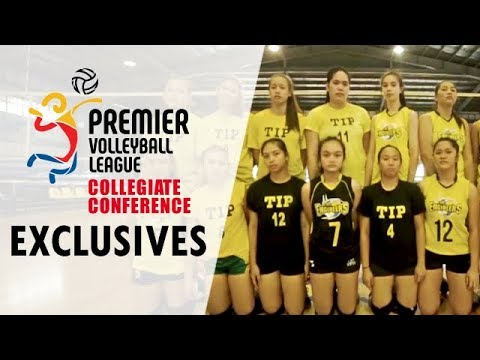 Technological Institute of the Philippines | Premier Volleyball League Collegiate Conference