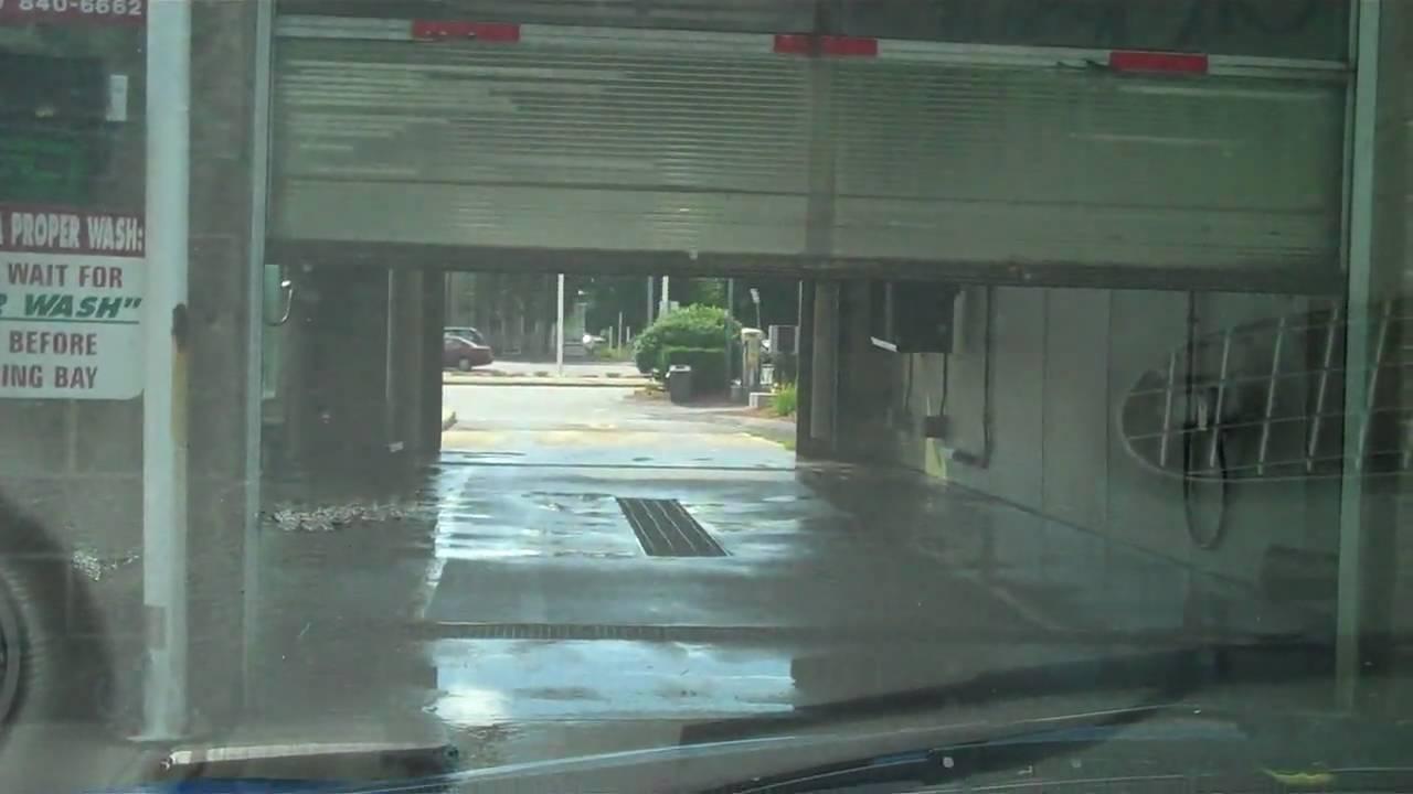 Leominster: Car Wash @ Mr. Mike's Mobil, Main St.
