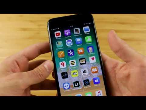 iPhone 8 Plus ЭМОЦИИ после SAMSUNG
