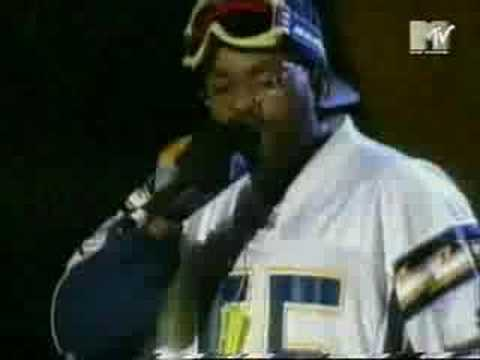 Method Man - 4, 3, 2, 1