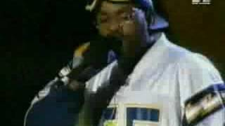 dmx ft. method man & redman - 4,3,2,1 live