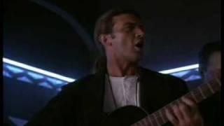 Los Lobos feat. Antonio Banderas ~ Morena De Mi Corazón (O.S.T. Desperado)