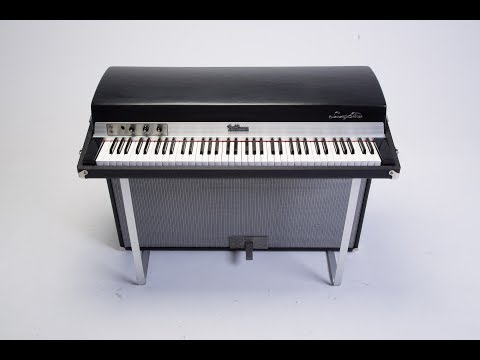 Promotional Trailer - Down The Rhodes: The Fender Rhodes Story