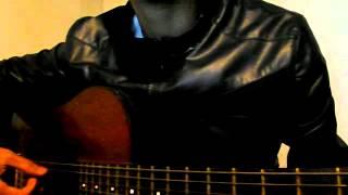 doi cho khong la hanh phuc guitar