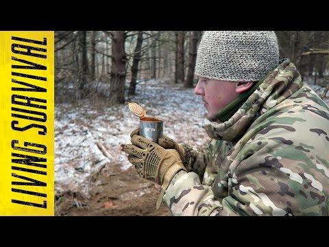 Zombie Apocalypse Survival: E01 Surviving Alone