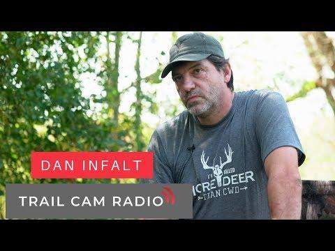 Dan Infalt - Hunting Public Land, Buck Bedding, And Mature Bucks