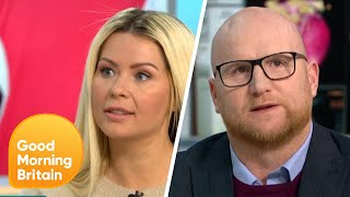 Should There Be a Ban on Heading a Football? | Good Morning Britain
